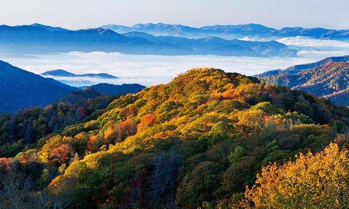 Wyndham Smoky Mountains  Groupon