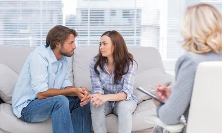 6 o 9 sedute di consulenza psicologica individuale o di coppia (sconto fino a 90%)