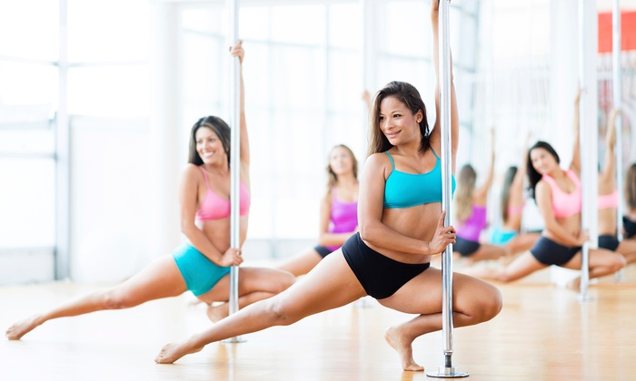 Clases de pole dance - Art & Danses | Groupon