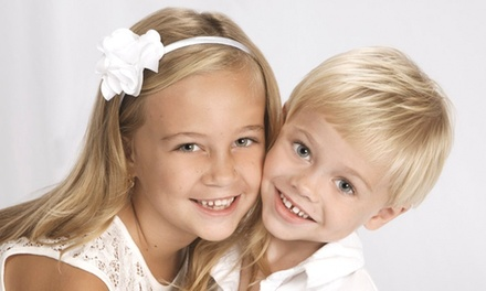JCPenney Portraits - JCPenney Portraits | Groupon