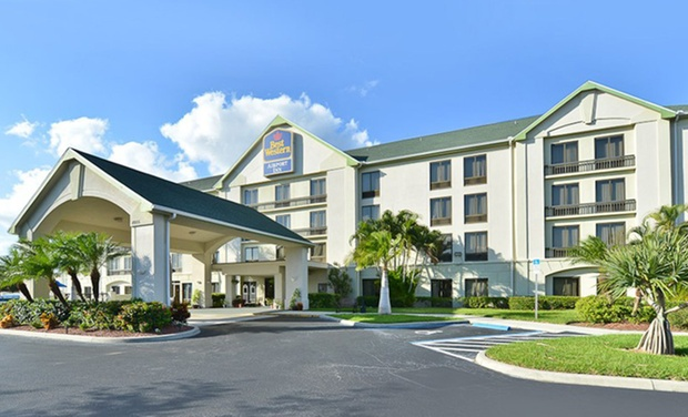 Best Western Airport Inn Fort Myers Groupon