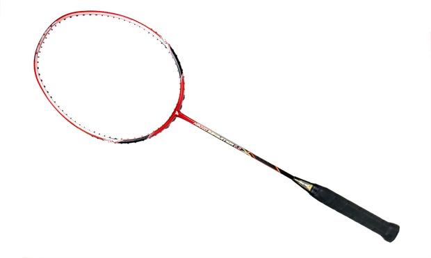 64% Off Yang Yang Nano Sensation Badminton Racquet Set for
