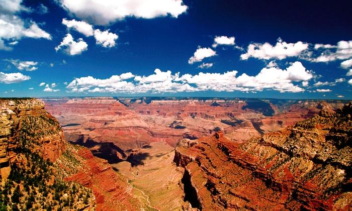 grand canyon tours inc