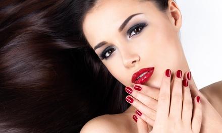 Full Set of Eyelash Extensions With Optional Eyebrows and Upper Lip Wax at 5* Movenpick Hotel, Al Mamzar, Dubai