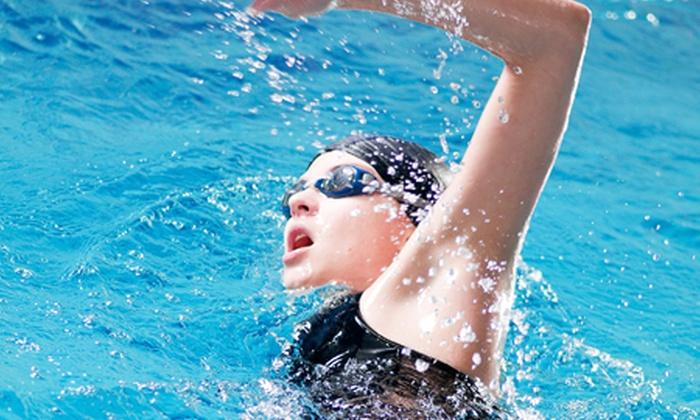 2 mesi di piscina e palestra  Accademia Del Nuoto  Groupon