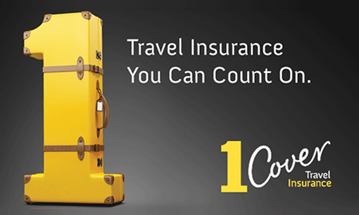 1cover travel insurance nz