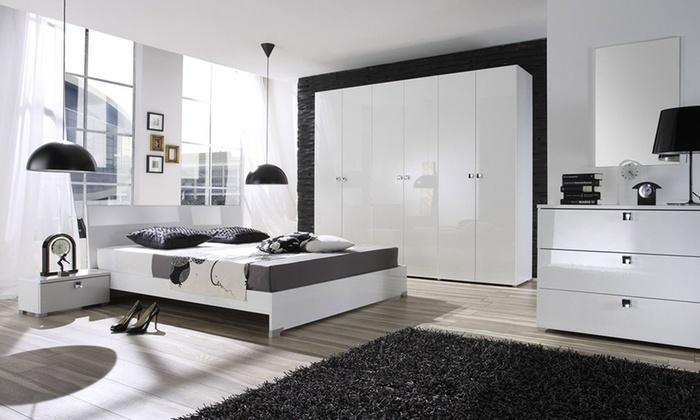 Camera da letto completa  Groupon Goods
