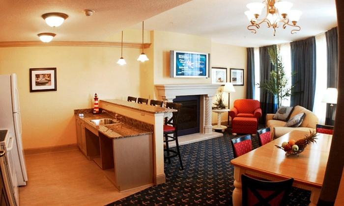 Blue Harbor Resort in Sheboygan WI  Groupon Getaways