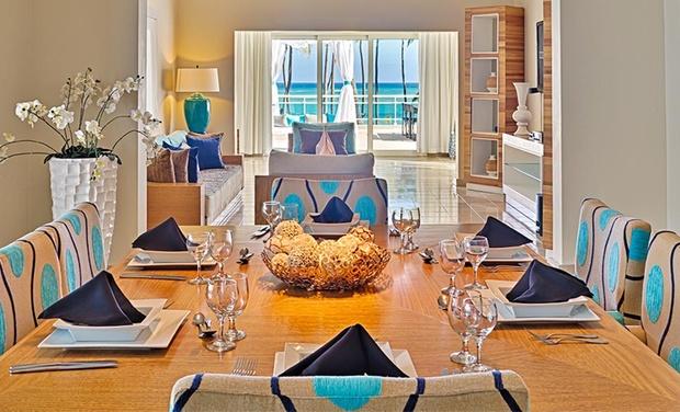 Presidential Suites Punta Cana  Groupon