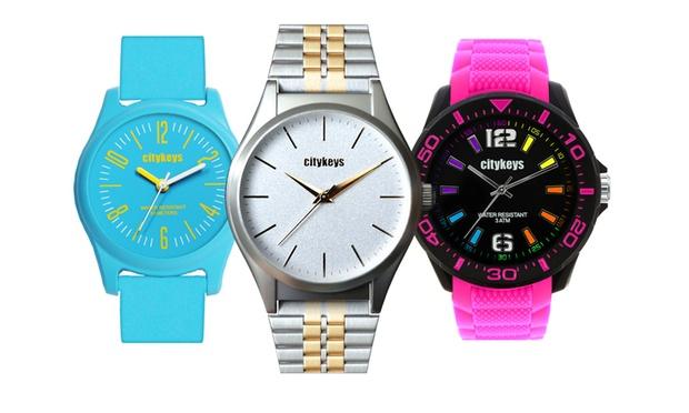 $169 起 八達通手錶 (價值高達 $498) 11款式選擇 | HoKoBuy