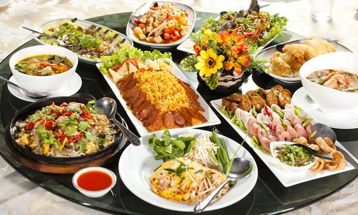 Groupon Cuisine