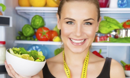 Visita nutrizionale, dieta dimagrante personalizzata, controllo successivo e un trattamento a scelta (sconto fino a 86%)