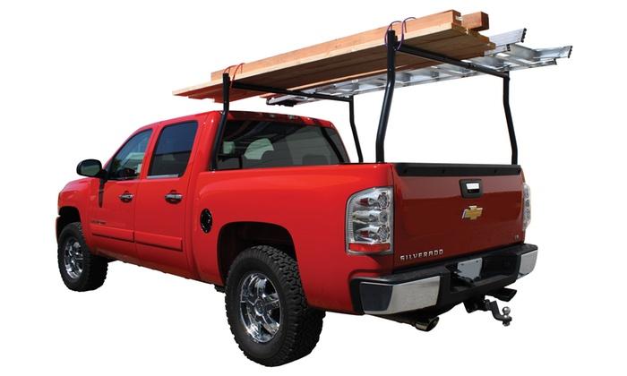 Pickup Truck Cargo Rack