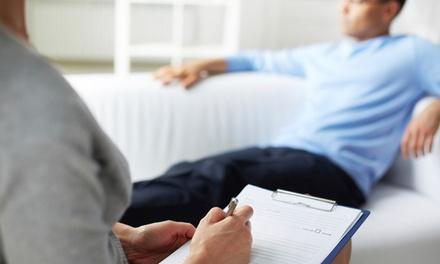 3 colloqui psicodiagnostici e test personalità al Centro Di Psicologia Clinica (sconto fino a 91%). Valido in 2 sedi