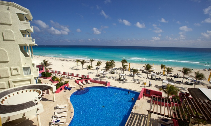 All Inclusive Vacation Packages Airfare