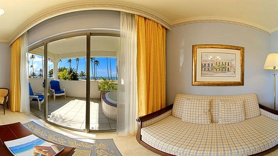 jcpenney sofa reviews kessler brown 4 piece outdoor wicker sectional set melia coco beach puerto rico | rio grande