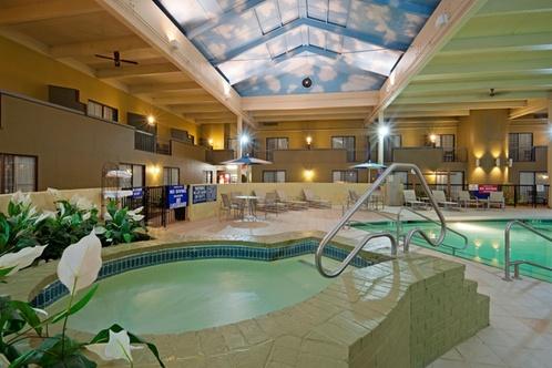Holiday Inn MansfieldFoxboro Area  Mansfield