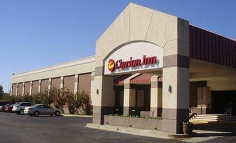 Tulsa Hotel Deals Hotel Offers In Tulsa Ok