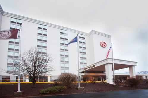 Sheraton Pittsburgh Airport Hotel Coraopolis
