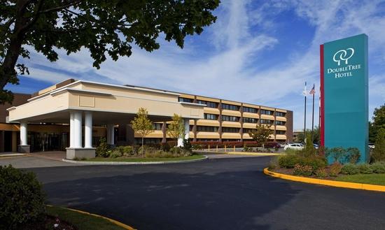 DoubleTree by Hilton Hotel Boston  Westborough  Westborough