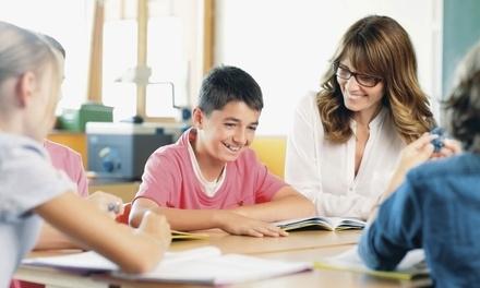 מפגש לילדים המסייע בשכלול ופיתוח מיומנויות חברתיות רק ב 39 ₪ או פגישת ייעוץ להורים ב 69 ₪ בלבד. מפגשים בהנחיית יועצת חינוכית מומחית