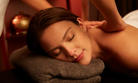 One or Two Deep Tissue Spa Treatment Sessions, or Moroccan Bath with Spa Treatment at Corpofino Spa & Slimming Lounge