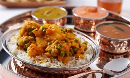 Menu indiano: antipasto, piatto principale e dolce al ristorante Euro Bangla, zona metro Malatesta (sconto fino a 38%)