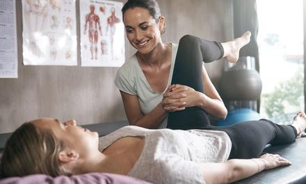 Visita fisiatrica o posturologica con 3 o 5 trattamenti a scelta da Centro Posturologico Bolognese (sconto fino a 86%)