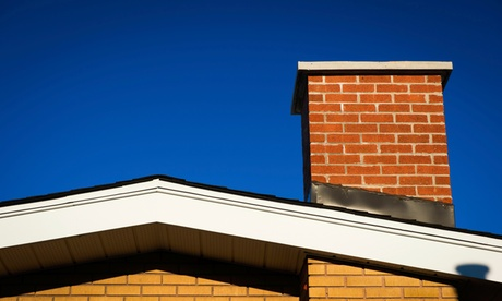 $55 for One Chimney Cleaning with Fire Safety Inspection at Resilience Home Maintenance ($149 Value)