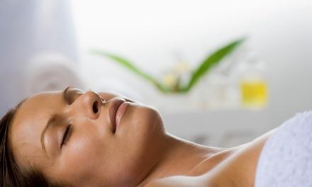 3 o 5 ossigenoterapie viso e trattamento con acido ialuronico al centro Care Medical, Porta Romana (sconto fino a 83%)