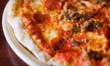 Crush Pizza  Nashua NH  Groupon