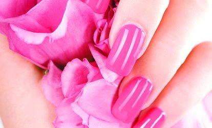 Image Placeholder For 20 A Basic Manicure Pedicure Reg