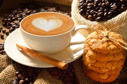The Foundry Coffee Lincoln Ne