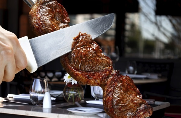Londons Best Meat Restaurants