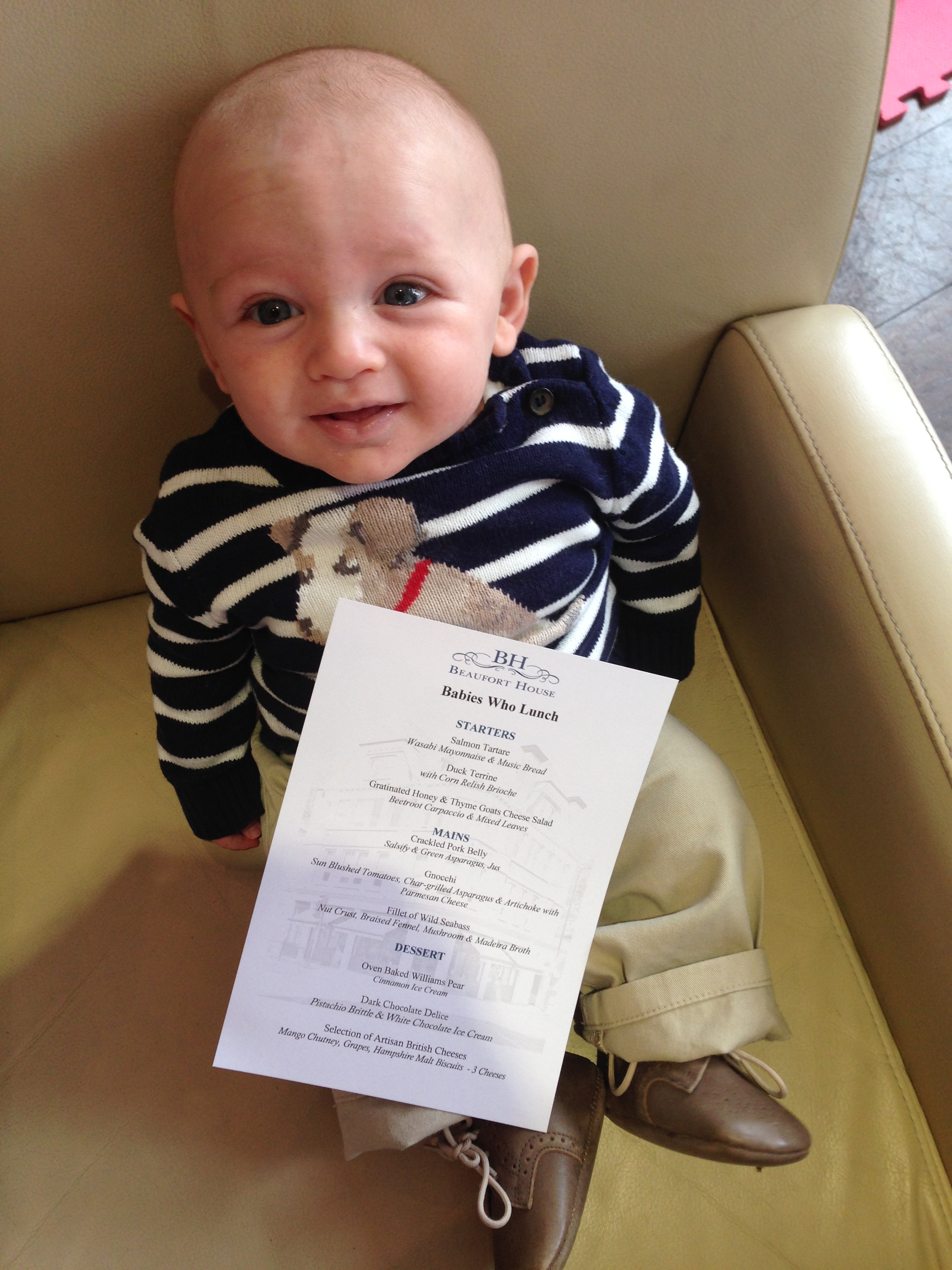 bag high chair tufted velvet best child friendly restaurants in london (plus tips on eating out with babies)