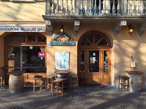 6 ristoranti a Reggio Emilia da non perdere