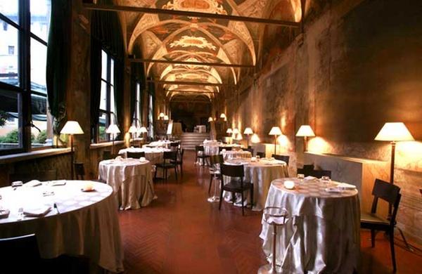 Cinque ristoranti di Roma per la Vigilia e il pranzo di Natale
