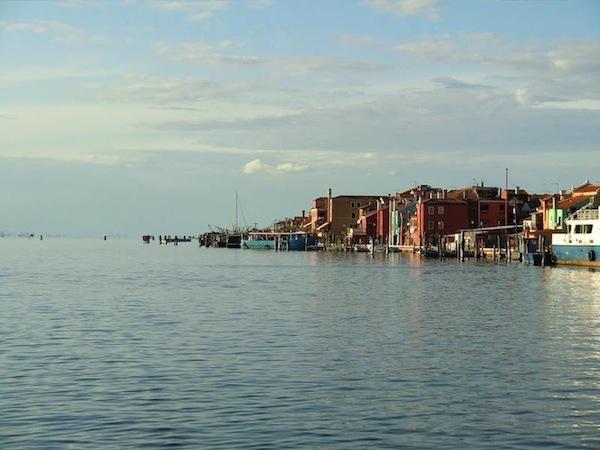 5 spiagge non turistiche di Venezia