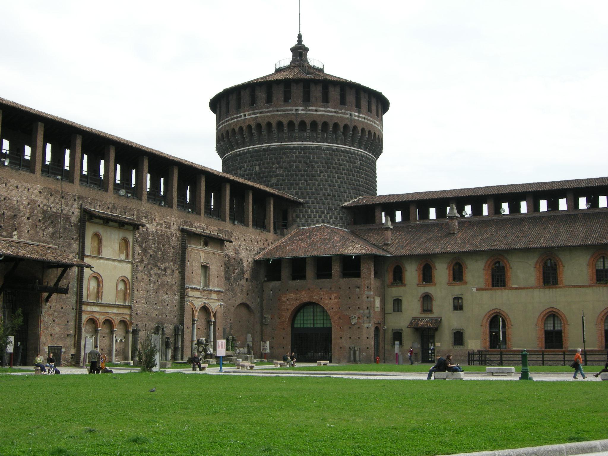 Milano 10 cose da fare completamente gratis