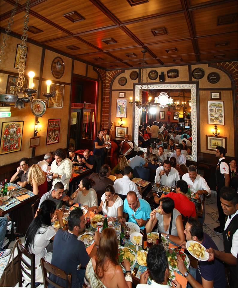 Zio Jack la griglieria pi famosa di Napoli