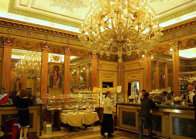 Tre caff storici di Torino per fare un tuffo nel passato