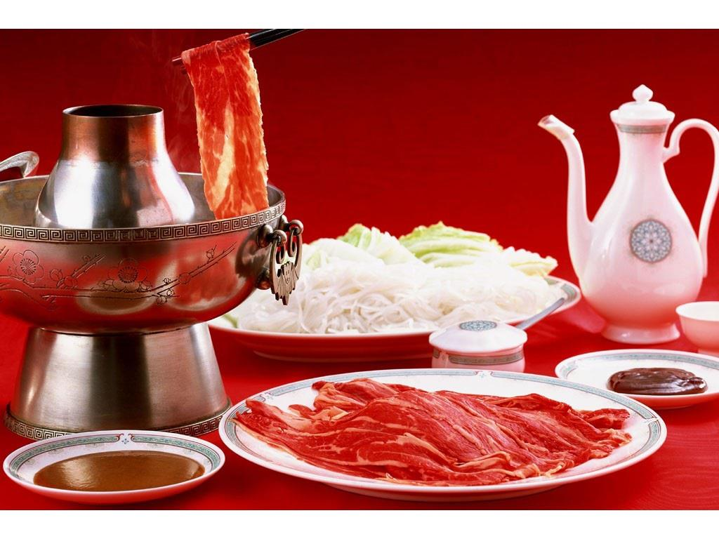 Chinese Hot Pot  Where to Get Them in Glasgow