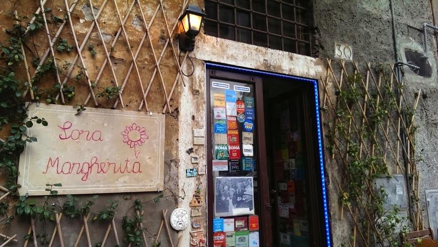 Ghetto Ebraico di Roma cosa vedere e dove mangiare