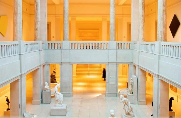 Top Five Museum Exhibits Add Bucket List