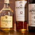 No two people get started on scotch whisky the same way at least not