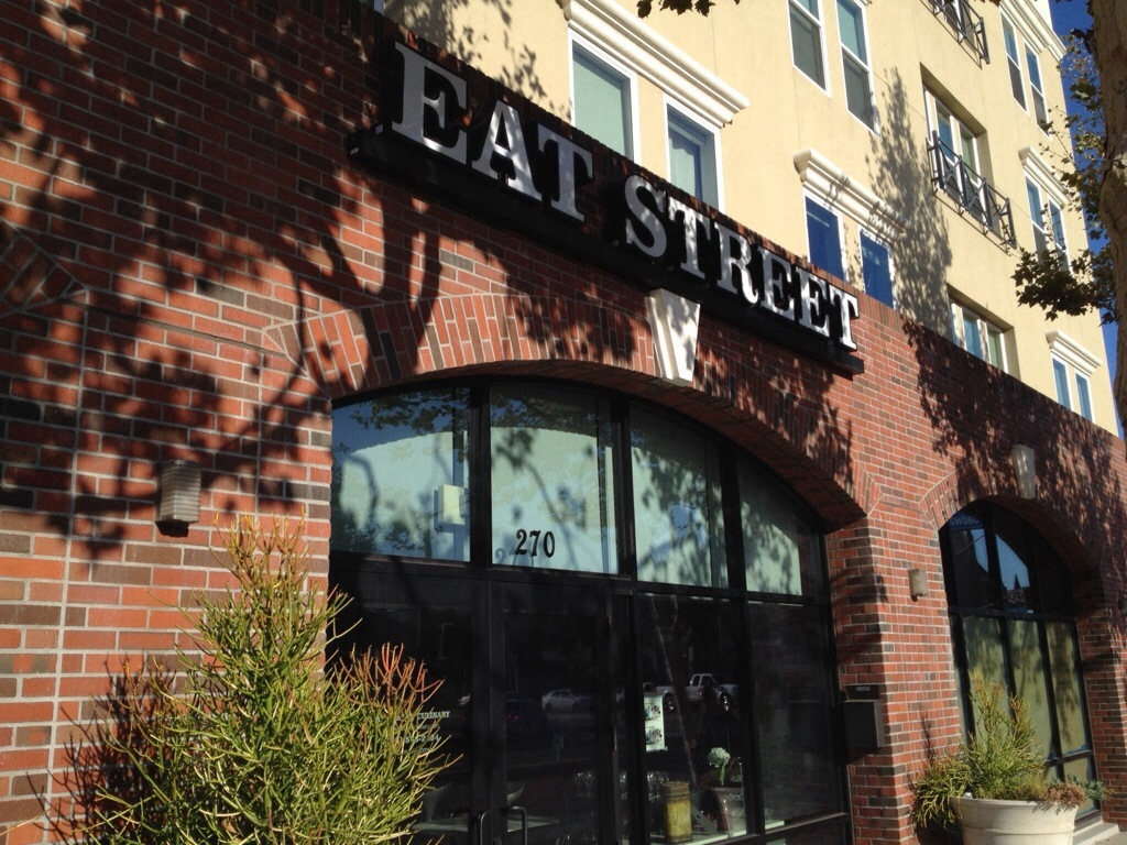 EAT STREET Culinary  Anaheim CA  Groupon