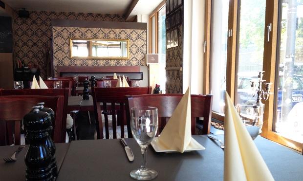 NOMEA Restaurante  Pizzeria  Kln NRW  Groupon