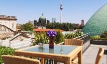 Hotel De Rome - Berlin Freizeit & Events Groupon