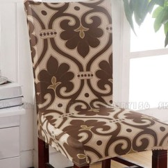 Chair Slip Covers In Store Pottery Barn Anywhere Cover Up To 83 Off On Dining Room Slipcovers Groupon Goods