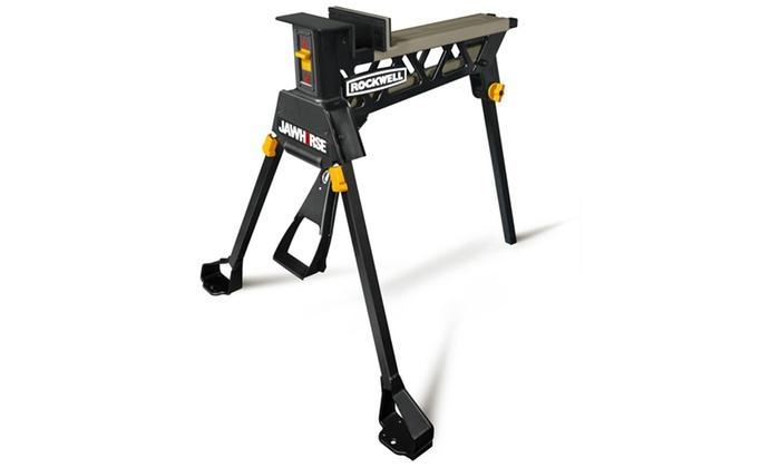Rockwell Tools Jawhorse